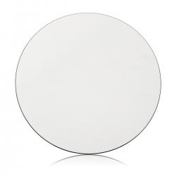 Aluminium-Alloy-CNN-Mouse-Pad-22cm-866-Round-Shaped-Gaming-Mousepad-1390905