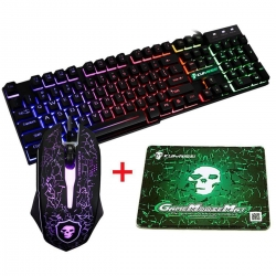 Colorful-Backlight-USB-Wired-Gaming-Keyboard-2400DPI-LED-Gaming-Mouse-Combo-with-Mouse-Pad-1267321