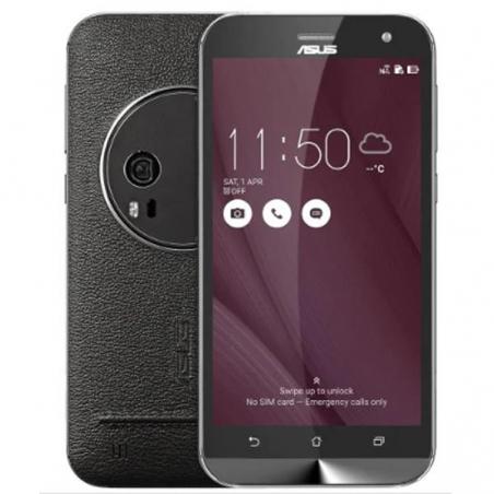 ASUS ZenFone Zoom ZX551ML 5.5 Inch FHD NFC 3000mAh 4GB 64GB Intel Atom Z3590 Quad Core 4G Smartphone