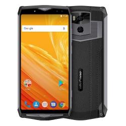 Ulefone-Power-5-60-inch-13000mAh-Wireless-Charge-6GB-RAM-64GB-ROM-MT6763-Octa-core-4G-Smartphone-1287016