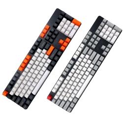 104-Key-OEM-Profile-PBT-Thicken-Keycaps-Keycap-Set-for-Mechanical-Keyboard-1417239