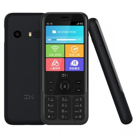 Xiaomi ZMI Z1 4G Network Wifi Multi-user Hotspot Sharing 5000mAh Power Bank Feature Phone