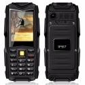 MAFAM-V3-5200mAh-IP67-Waterproof-Power-Bank-Dual-SIM-Cards-Feature-Phone-1032351