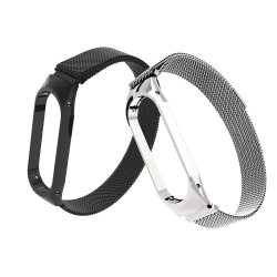 Bakeey-Anti-lost-Watch-Band-Milanese-Magnetic-Stainless-Steel-Watch-Strap-for-Xiaomi-Mi-band3-1344020