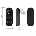 L8Star-BM70-300mAh-066-Inch-Single-SIM-Headset-Dialer-Bluetooth-Earphone-Mini-Card-Phone-1177624