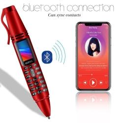 SERVO-K07-096inch-300mAh-bluetooth-Dialer-Recording-Pen-Handwriting-Pen-Flashlight-Camera-Dual-SIM-Mini-Card-phone-1417825