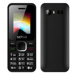 SERVO-V8210-177-Inch-1500mAh-Bluetooth-GPRS-Vibration-FM-Radio-Dual-SIM-Card-Feature-Phone-1222655