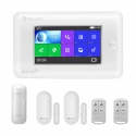 DIGOO-DG-HAMA-All-Touch-Screen-Alexa-Version-433MHz-2GGSMWIFI-DIY-Smart-Home-Security-Alarm-System-Kits-1275518