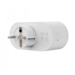 DIGOO-DG-SP202-3720W-Dual-EU-Plug-Smart-WIFI-Socket-Individual-Controllable-Energy-Monitor-Remote-Control-Timing-Smart-Home-Outl