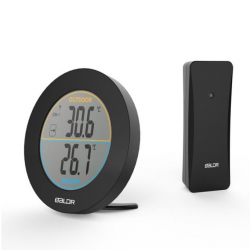 BALDR-Indoor-Outdoor-Digital-Thermometer-Wireless-LCD-Display-Table-Stand-Wall-MaxMin-Records-Monitor-Temperature-Sensor-1304068