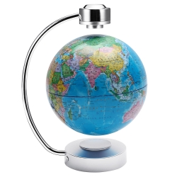 8-Inches-Magnetic-Levitation-Floating-Globe-Constellation-Light-Desk-Lamp-Decor-Toy-1423964