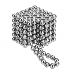 216Pcs-5mm-Sliver-DIY-Neo-Cube-Magic-Beads-Magnetic-Balls-Puzzle-With-Box-982298