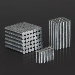 100PCS-3mm-x-1mm-N35-Rare-Earth-Neodymium-Super-Strong-Magnets-923000
