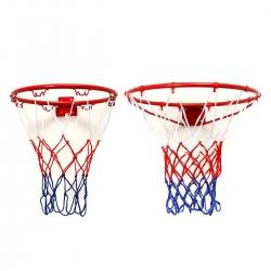 Wall-Mounted-Hanging-Basketball-Goal-Hoop-Rim-Metal-Netting-1040840