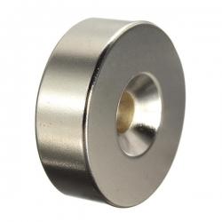 Super-Ring-Magnet-30x10mm-Hole-6mm-Rare-Earth-Neodymium-933897