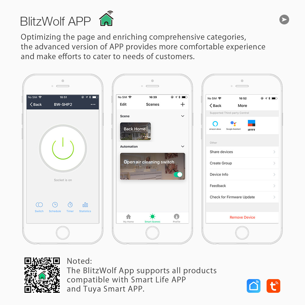 BlitzWolfreg-BW-SHP2-Smart-WIFI-Socket-EU-Plug-220V-16A-Work-with-Amazon-Alexa-Google-Assistant-Compatible-with-BlitzWolf-APP-1292899